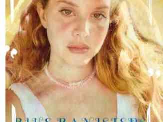 Lana Del Rey – Blue Banisters (download)