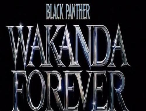 Marvel Revealed New Titles For Black Panther And Captain Marvel Sequels