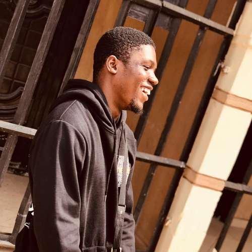 Nigerian rapper Yung Emmy