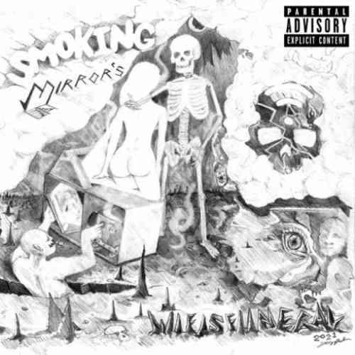 wifisfuneral – Smoking Mirrors Album (download)