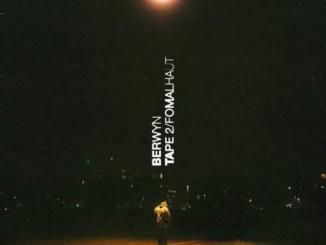 BERWYN – TAPE 2/FOMALHAUT album (download)