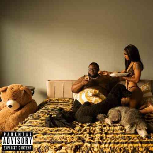 BFB Da Packman – Fat Niggas Need Love Too Album (download)