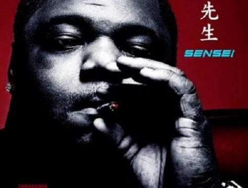 Big Pokey – Sensei album (download)