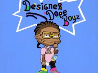 HoodRich Pablo Juan – Designer Dope Boyz Album (download)