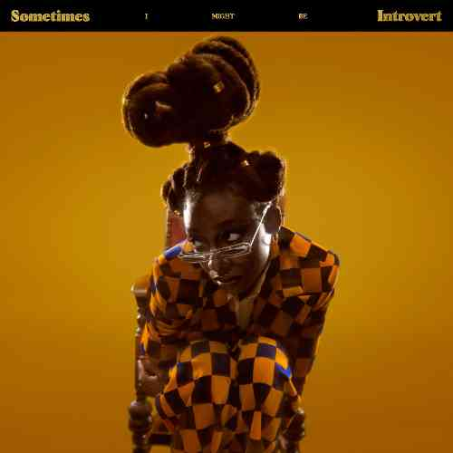 Little Simz - Sometimes I Might Be Introvert Album (download)
