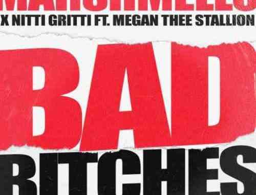 Marshmello, Nitti Gritti & Megan Thee Stallion Bad Bitches (download)