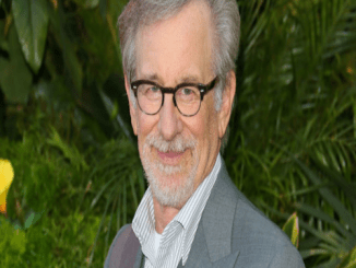 Steven Spielberg Indorsed A Production Deal With Netflix