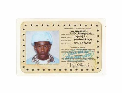 Tyler, The Creator – CALL ME IF YOU GET LOST Album (download)