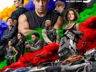 Various Artists – Fast & Furious 9: The Fast Saga (Original Motion Picture Soundtrack) (download)