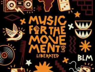 Various Artists – Liberated / Music For the Movement Vol. 3 EP (download)
