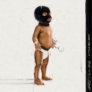 Wretch 32 – little BIG Man album (download)