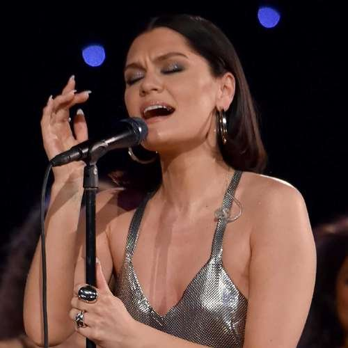 Jessie J speaks on medical condition preventing her from singing