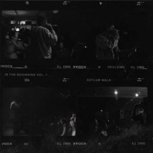 Declaime x Madlib – In the Beginning Vol. 1 Album (download)