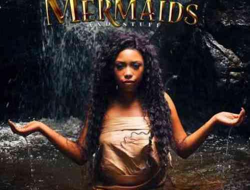 Gigi Lamayne – Mermaids and Stuff album (download)