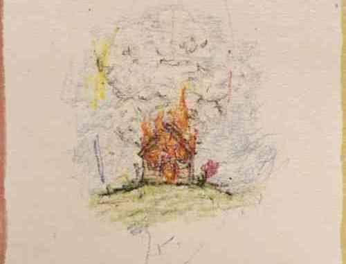 Isaiah Rashad – THE HOUSE IS BURNING album (download)