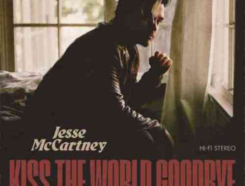 Jesse McCartney – Kiss the World Goodbye (download)