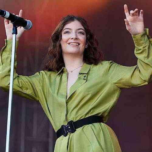 Lorde – California (download)
