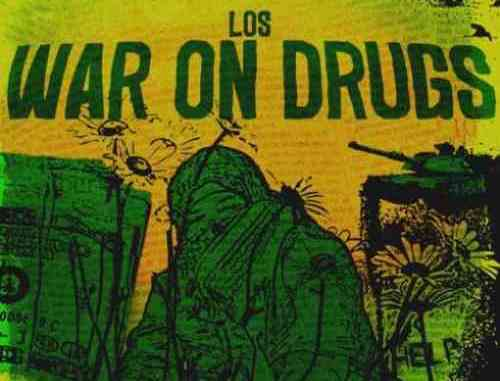 Los – War On Drugs Album (download)