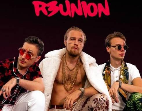 Mange Makers – R3UNION Album (download)
