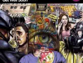 Starvin B – Get Well Soon album (download)