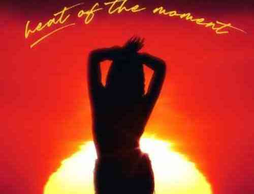 Tink – Heat Of The Moment album (download)