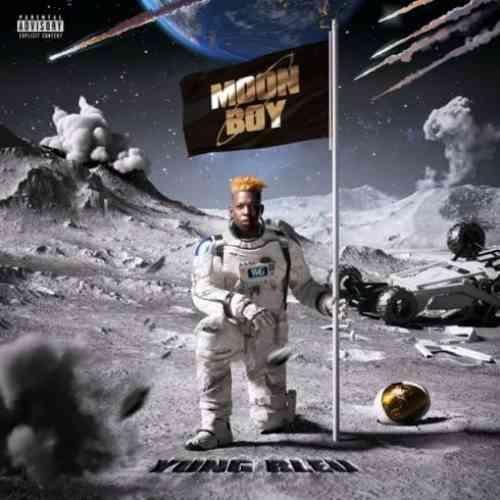 Yung Bleu – Moon Boy album (download)