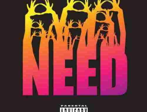 3OH!3 – NEED album (download)