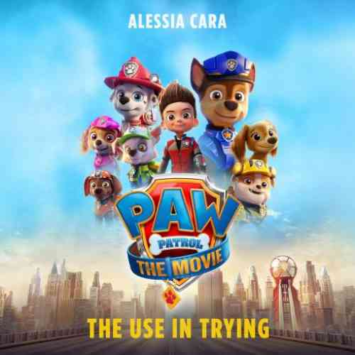 Alessia Cara – The Use In Trying (download)