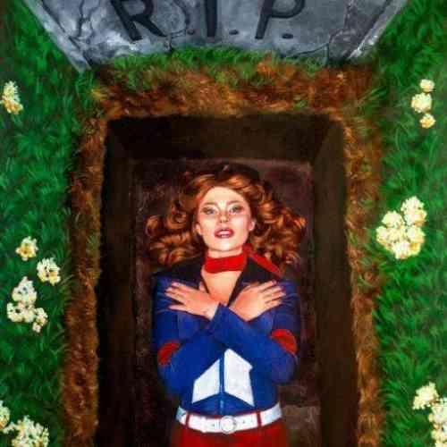 Allison Ponthier – Faking My Own Death Ep (download)