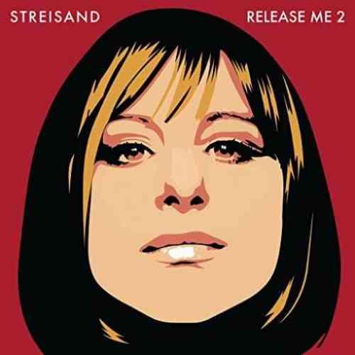 Barbra Streisand – Release Me 2 album (download)