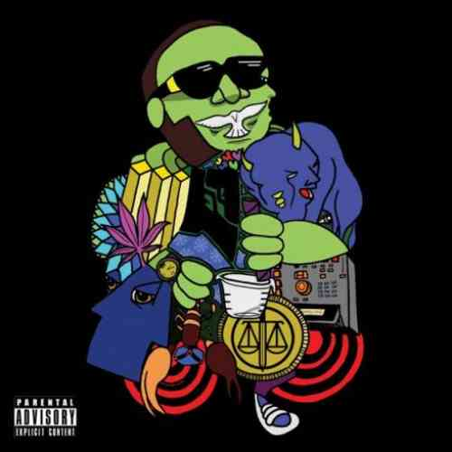 Benny The Butcher – Pyrex Picasso EP (download)