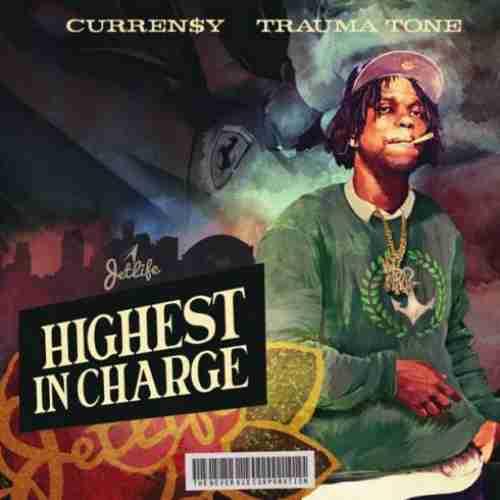 Curren$y – Highest In Charge album (download)