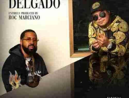 Flee Lord & Roc Marciano – Delgado album (download)