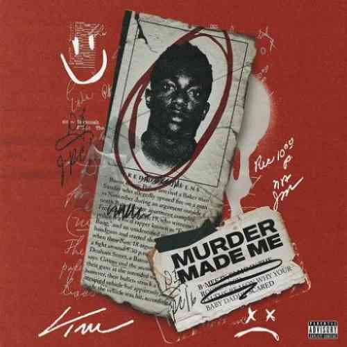 Fredo Bang – Murder Made Me album (download)