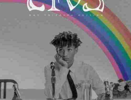 Jaden – CTV3_ Day Trippers Edition album (download)