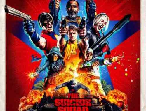 John Murphy – The Suicide Squad Soundtrack (download)