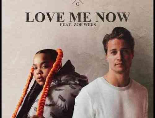Kygo – Love Me Now Ft. Zoe Wees (download)