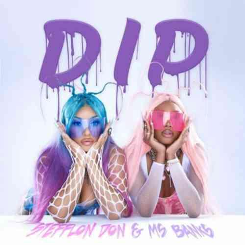 Stefflon Don & Ms Banks – Dip (download)