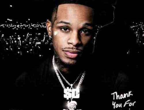 Toosii – Thank You For Believing 'The Manifestation' album (download)