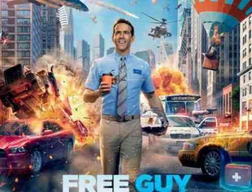 Various Artists – Free Guy Soundtrack album (download)