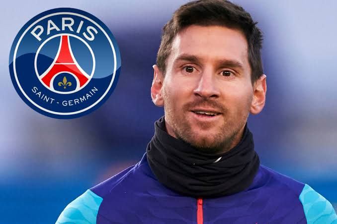 Messi To Join PSG and to earn over £25M per season