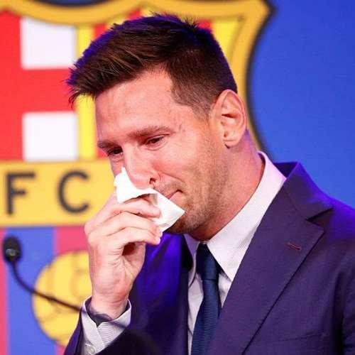 Lionel Messi announces PSG as his nex club after Barcelona's exit