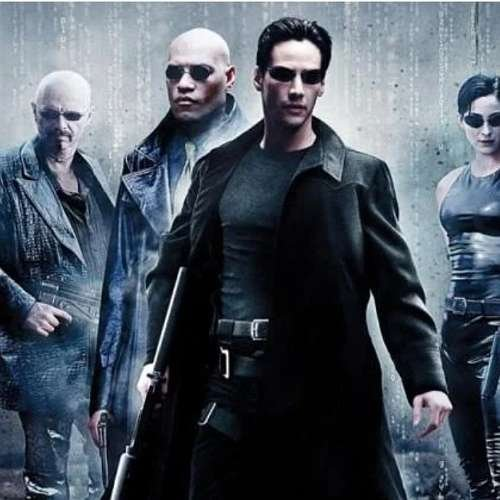 Matrix 4′ Trailer & Title Revealed