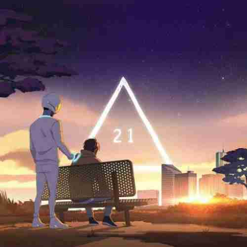 AREA21, Martin Garrix & Maejor – Lovin' Every Minute (download)