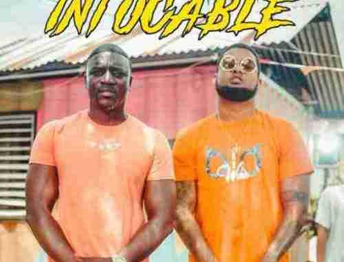 Akon – Intocable Ft. Lapiz Conciente (download)
