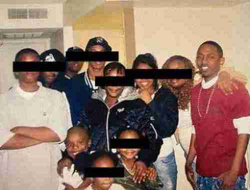 Baby Keem & Kendrick Lamar – family ties (download)