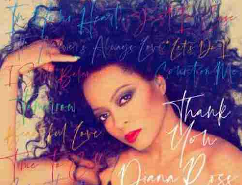 Diana Ross – If The World Just Danced (download)
