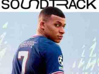 FIFA 22 Official Soundtrack album (download)