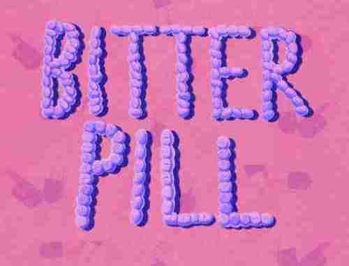 Hey Violet – Bitter Pill (download)