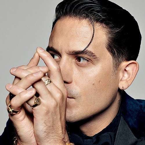 G-Eazy - These Things Happen Too album (download)